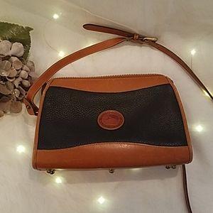 Vintage Classic Dooney & Bourke Crossbody Bag